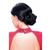 Nicolette Bun French Kiss Hairpiece